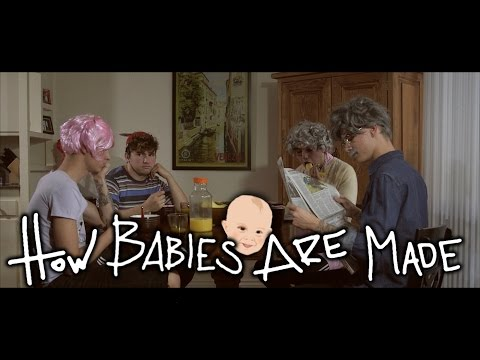 Kian & Jc // How Babies Are Made