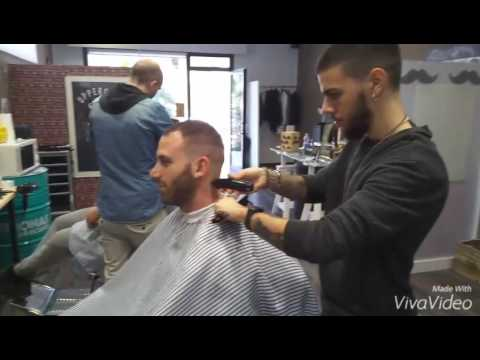 Uppercuts Barber Shop: crea il tuo stile VIDEO | Alba Adriatica
