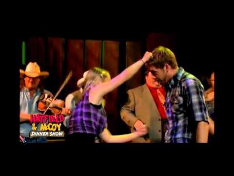 Hatfields & McCoys Season 1 Promo