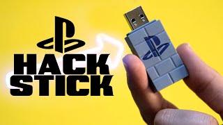 $20 Playstation Hack Stick