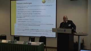 Future orientations for Europe's Sustainable Nuclear Energy Technology Platform (SNETP)