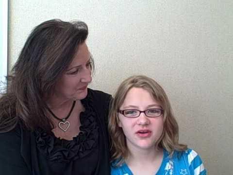 Paulette and Christina George – Pediatric Epilepsy Story – Mayo Clinic