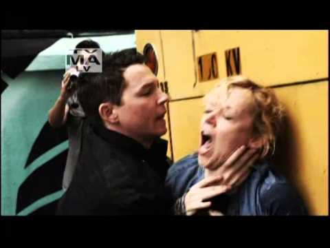 Southland Season 5 (Promo 'Locked Reloaded')