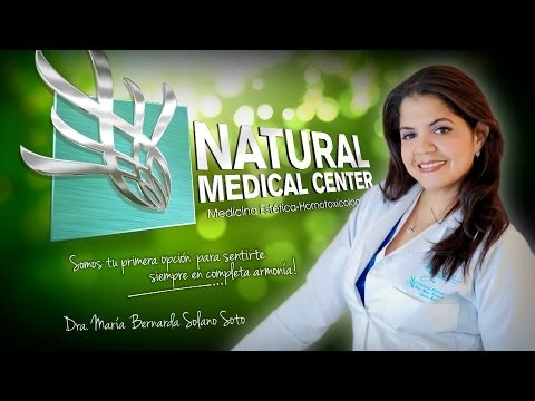 Natural Medical Center   Estéticas, Medicina estética