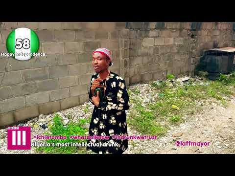 "Happy ""Dependence"" Day Nigeria (Ichie Tombo)  Episode 3"
