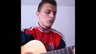 Download Lagu Boli kao metak # Aco Pejovic (cover) by Haris Smlatic Mp3