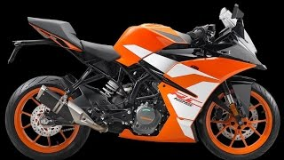 9. upcoming bikes in india 2017 !ktm rc 125! price ! specification ! vlog,2014,2016