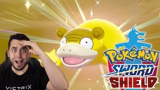 EPIC SHINY GALARIAN SLOWPOKE! ANOTHER ONE! Pokemon Sword and Shield by aDrive