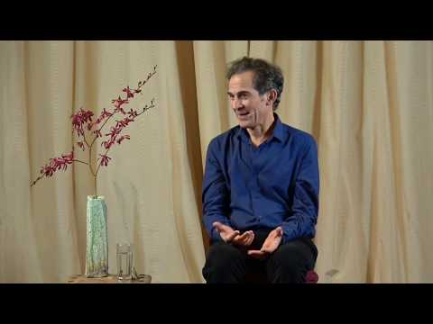 Rupert Spira Video: Each of Our Minds Is the Activity Through Which God Sees Itself As the World