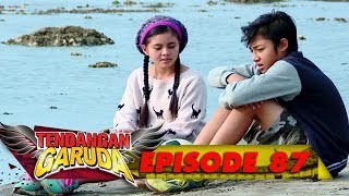 Video Liburan Seru! Curhatan Iqbal Kepada Meilani - Tendangan Garuda Eps 87 MP3, 3GP, MP4, WEBM, AVI, FLV September 2018