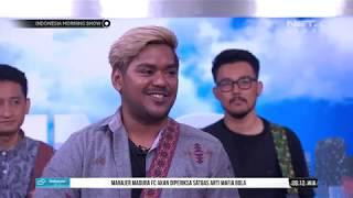 Video Kodaline Gaet Ahmad Abdul di Konser Tunggal 1 Maret 2019 MP3, 3GP, MP4, WEBM, AVI, FLV Maret 2019