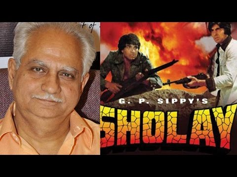 Ramesh Sippy: Till Date No Other Film Became As Fa