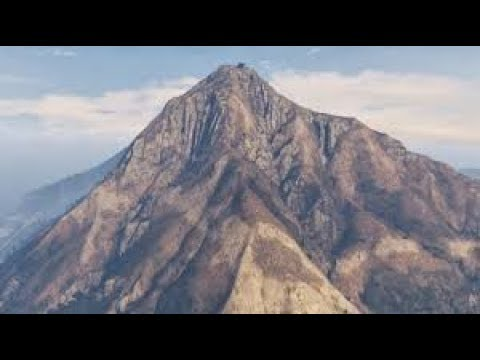 Gta 5 So Tocak Po Planina!