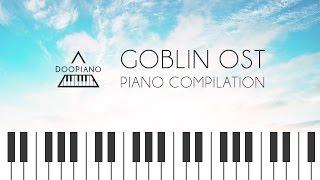 Video Goblin OST Piano Compilation 도깨비 OST 피아노 모음 MP3, 3GP, MP4, WEBM, AVI, FLV Maret 2018