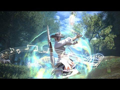 Final Fantasy XIV: A Realm Reborn -Teaser Trailer