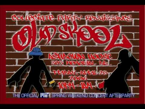 OLD SKOOL Dance Hits 80's 90's club mega mix