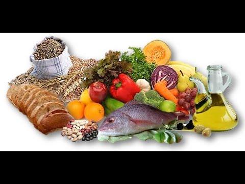 Los alimentos con progesterona natural