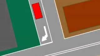 Правильные правила дорожного движения