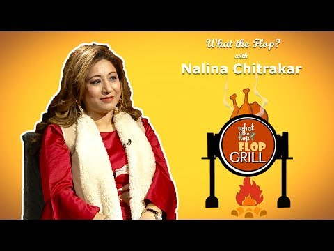 (Nalina Chitrakar | Singer | What The Flop | Sandip Chhetri Comedy | 10 December 2018 - Duration: 50 minutes.)