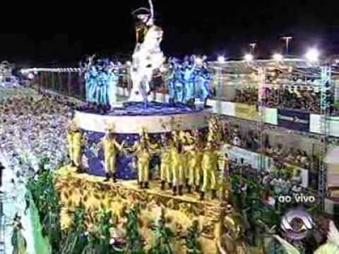 Império da Zona Norte - Carnaval Porto Alegre - 2011