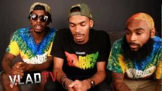 Flatbush Zombies Name Their Top Brooklyn Rappers