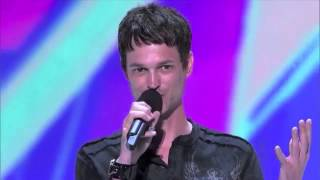 The X Factor USA - Emotional moments
