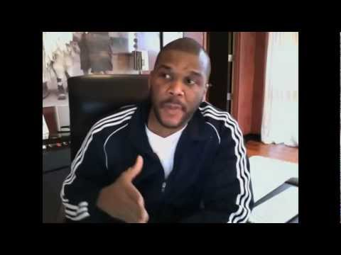 """How to Make Money Online? Tyler Perry says """"Focus on One Thing…"""""""