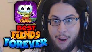 Imaqtpie - BEST FIENDS FOREVER!