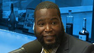 Video Dr. Umar Johnson Interview at The Breakfast Club Power 105.1 (08/31/2015) MP3, 3GP, MP4, WEBM, AVI, FLV Oktober 2018