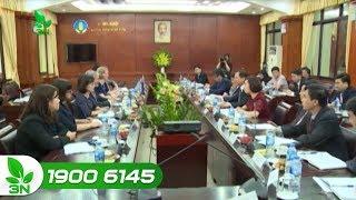 Nông nghiệp | Việt Nam - New Zealand tăng cường hợp tác nông nghiệp