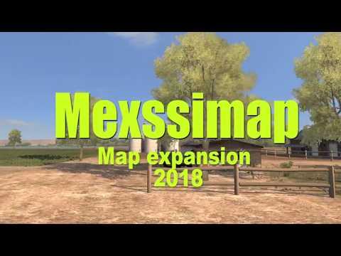 Mexssimap v0.5