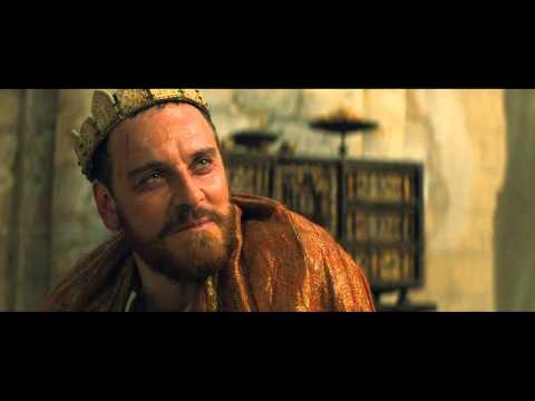 Macbeth (UK TV Spot)
