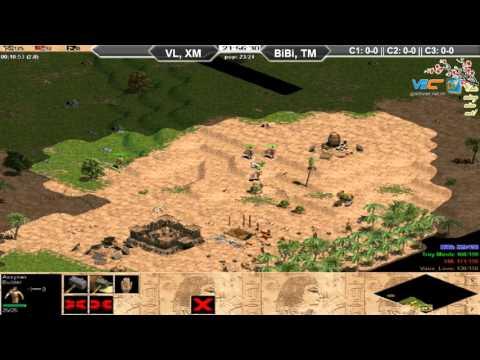 2vs2 | VaneLove, Xi Măng vs BiBi, Truy Mệnh (11-01-2016) BLV Toạc