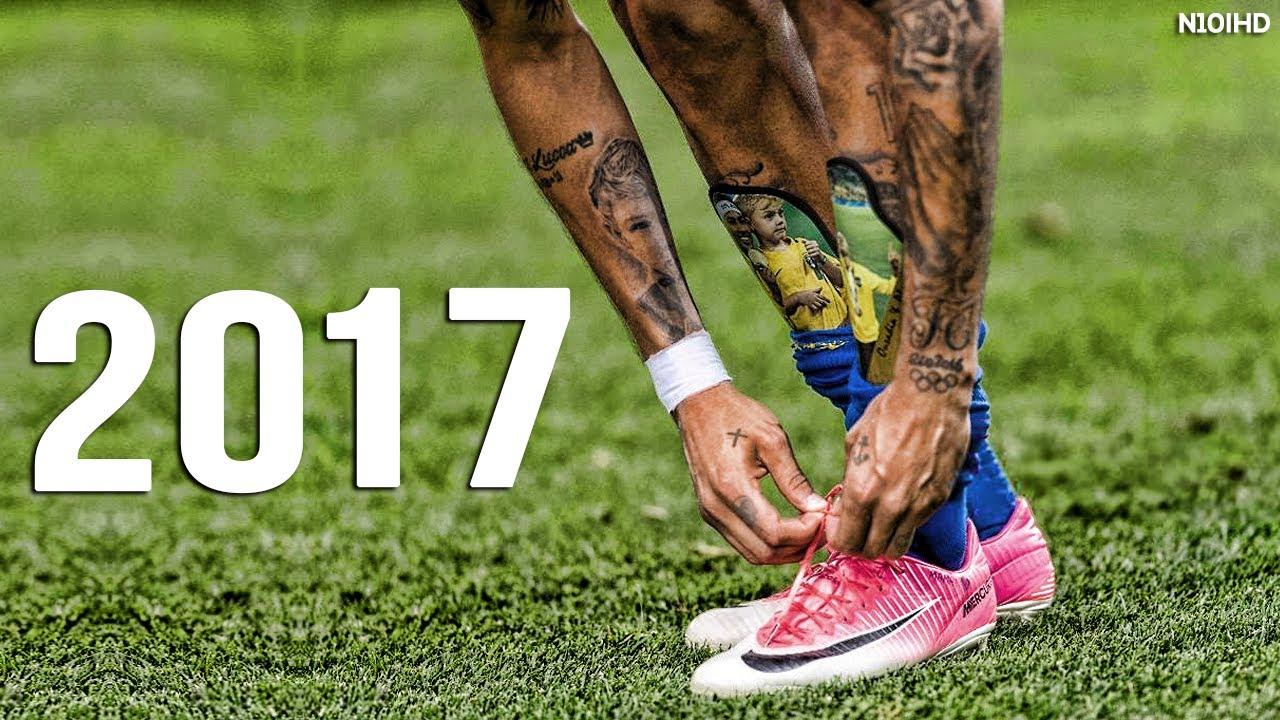 Neymar - PSG or Barca?