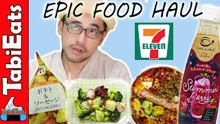 We're giving you FULL COURSE MEALS here guys! Are you ready for this? Don't watch this hungry! Subscribe!