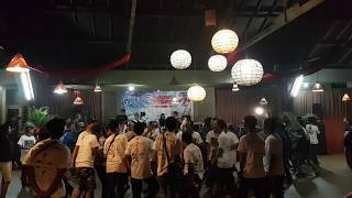 intro ( cover bangbung hideung - Rika Rafika ) - The Jangkriks