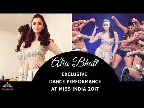 Video Alia Bhat's Sparkling Performance At Miss India 2017 Finale download in MP3, 3GP, MP4, WEBM, AVI, FLV January 2017