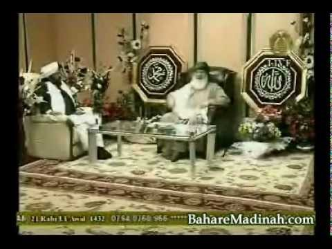 Miladun Nabi with Noor TV 2011
