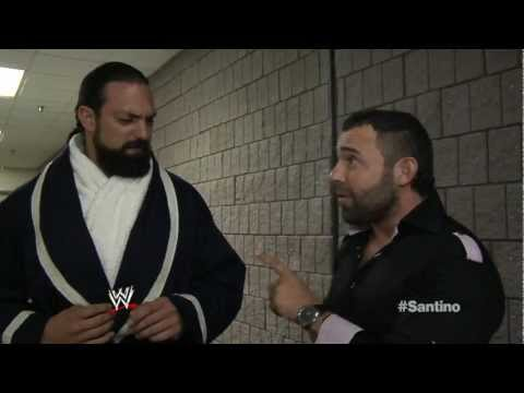 0 Damien Sandow Appears On Foreign Exchange, Shane Helms Now A Father, Sable