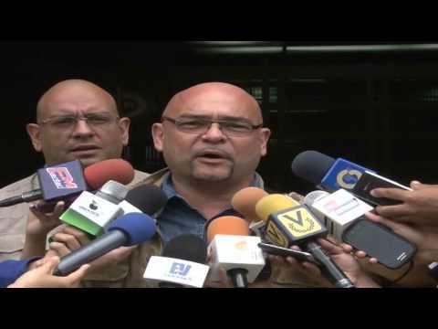 Julio Montoya entregó a Fiscalía elementos de juicio de caso Andorra