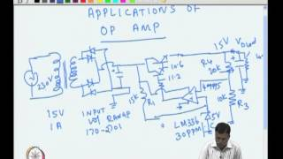 Mod-03 Lec-06 Op-amp Based Linear Voltage Regulator