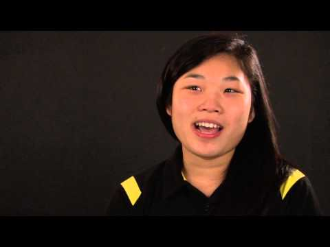 OCAA PROFILE: TRACY WONG