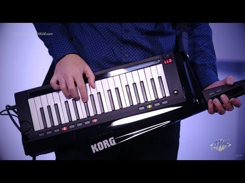 KORG RK-100S-BK