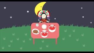 歌謠篇 - 南勢阿美語 03kalang 螃蟹《伴唱篇》