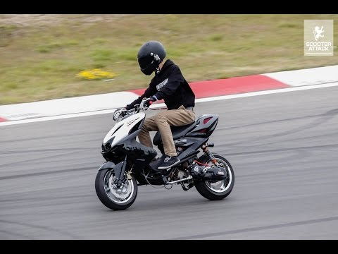 Scooter Weekend Nürburgring 2014