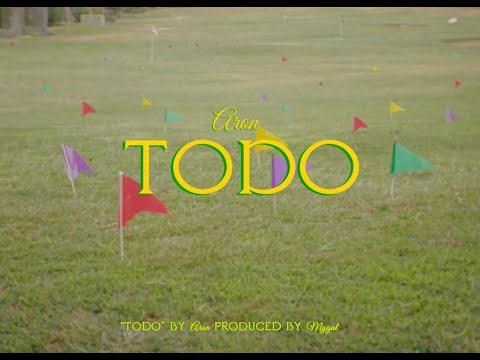 ARON, Mygal - Todo [Official Video]