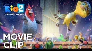 Clip 1 - New Year's Eve - Rio 2