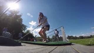 Watch in 1080HD! - Vlog  Hitting All the BallsPrevious Vlog  https://youtu.be/P5k_9yuvSg0• • • • • • • • • • • • • • • • • • • • • • S N I P ▹Location - Kimball farmC O N N E C T ▹INSTAGRAM: http://www.instagram.com/lyndeezleSNAPCHAT: lyndeezleM U S I C ▹Julian Avila - Summerhttps://soundcloud.com/julian_avila/summer-1?in=lyndao-1/sets/vlog-musik-ok/s-Y47fIFTC: This is not a sponsored video yo!
