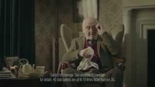 Vodafone - Andrew Morris