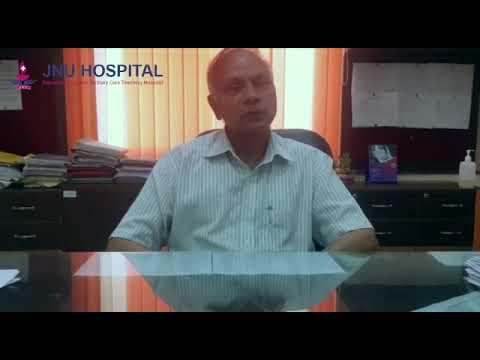 Dr. Rajesh Misra, Principal & Controller